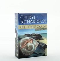 Self-Care Cards (Large Card Decks) Richardson, Cheryl - $32.65