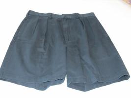 Hombre Polo By Ralph Lauren Corto 36 Shorts de Algodón Andar Informal Ne... - $21.30