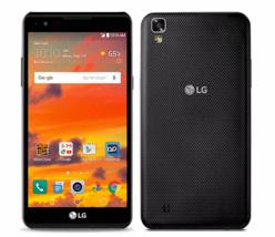 LG X Power | 16GB 4G LTE GSM UNLOCKED Smartphone LG-K210 | Black