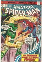 Amazing Spider-Man #154 (Mar 1976, Marvel) - $11.61