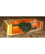 BRITAINS LTD. 4.7 INCH NAVAL GUN. KIT 9730 IN ORIGINAL BOX. - $75.00