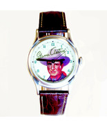 "Gene Autry, ""Favorite Cowboy"" Fossil Limited Edition Watch #1421/10,000 ... - $68.16"