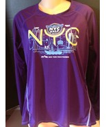New Balance NY RR Road Runners 2018 Athletic Dry Purple Shirt - $18.81