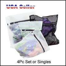 Fine Mesh laundry Wash Bag For Delicates Lingerie Underwear Socks Stocki... - $5.95+