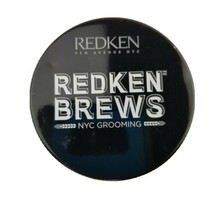 Redken 5th Ave. NYC Redken Brews Maneuver Cream Pomade Medium Control 3.... - $11.51