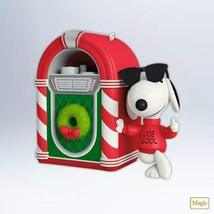 Joe Cool Rocks! 2012 Hallmark Keepsake Ornament - $24.26