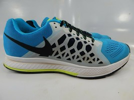 Nike Zoom Pegasus 31 Size US 12 M (D) EU 46 Men's Running Shoes 652925-404 - $41.44