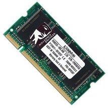 Kingston 256MB Ddr PC2100 200-pin Laptop Sodimm - $12.33
