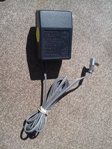 7QQ03 POWER SUPPLY, PANASONIC KX-A10, 120VAC --> 12VDC / 100MA, 5.5MM... - $9.67