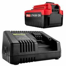Replacement Power Tool Battery for Porter Cable 20 Volt PCC685L PCC685LP... - $75.12