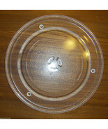 "Sharp 12"" A063 Microwave Glass Turntable Plate/Tray Gently Used Clean 9""... - $59.39"