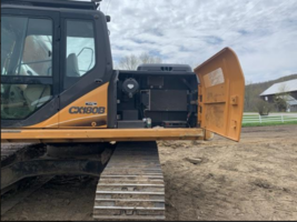 2012 Case Excavator 185C FOR SALE IN Klymer, NY 14724 image 2