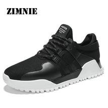 Men's Cushioning Spor Athletic Sneakers Mesh ZIMNIE Summer Running Trainer Shoes Zqzdvwzax4