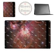 X Wing Star Wars Galaxy Pattern Tablet Flip Case - $29.99+