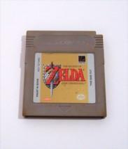 The Legend of Zelda Link's Awakening (Nintendo Game Boy, 1993) - $17.95