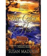 The Color of Hope by Susan Madison (2002, Paperback, Reprint) - $10.59