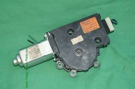 04-08 Nissan 350Z Roadster Convertible Top 5th Bow Motor image 1