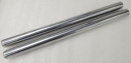 Kawasaki 71-75 H1 72-75 H2 76 KH500 Fork Tube Set - 44013-032 Reproduction - $84.60