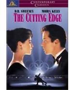 The Cutting Edge ( DVD ) - $1.98