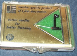 PHONOGRAPH RECORD NEEDLE for Astatic N54-sd N55 Astatic 455 457 463 162-DS73 image 1