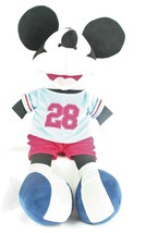 Mickey Mouse Plush Stuffed Toy 20 inch Youth Jumping Beans Disney J - $7.37