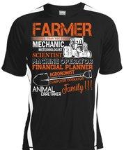 I'm More Than You Think Mechanic T Shirt, Machine Operator Financial Planner T S - $16.99+