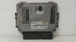 2013-2018 Ford Focus Engine Computer Ecu Pcm Ecm Pcu Oem 80184 - $144.99
