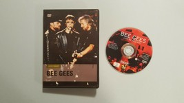 Bee Gees - Live By Request (DVD, 2001) Region 1 / 2 PAL Rare Israel - $11.17
