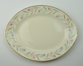 Homer Laughlin China Eggshell Nautilus Nantucket Pattern Serving Platter... - $19.99