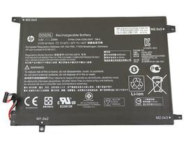Hp Pavilion X2 10-N123TU P7G60PA Battery DO02XL 810985-005 HSTNN-DB7E HSTNN-LB6Y - $49.99