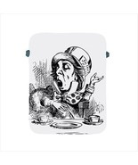 Mad Hatter Ipad 2 3 4 Protective Soft Sleeve Case - $22.49