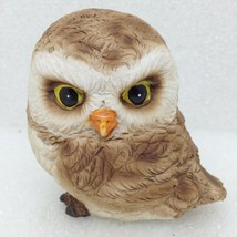Pudgy Baby Owl Figurine B GSC 54599 - $9.65