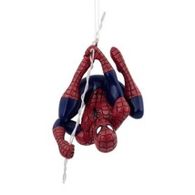 2017 Hallmark Marvel Ultimate Spider-Man Christmas Tree Ornament! - $10.50