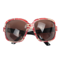 Christian Dior Vintage Leopard Print Sunglasses - $89.00