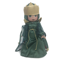Precious Moments Disney Parks Exclusive Christmas Traditions Evil Queen ... - $35.49