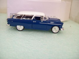 1955 Chevy Nomad Station Wagon 1:32 Scale, New in Box - $8.90