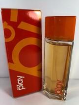 NIB AVON Womans JUST PLAY Eau De Toilette Spray 1.7 fl oz DISCONTINUED - $25.73