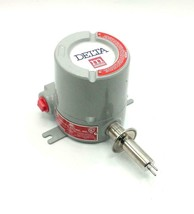 New Delta Mass FS42NX-3A1-S6-3.00-110-LE-TEE Flow Switch 5 Amp - $300.55
