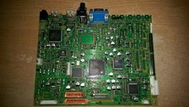 Toshiba Scaler Board OEC7147B-007 42HP66 - $29.70