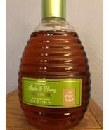 New Bath And Body Champagne Honey Shower Gel Body Wash 10 OZ Pure Honey - $14.50