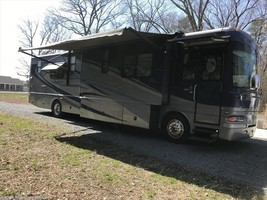 2007 Fleetwood Providence 40E Used Class A in Georgetown , Delaware 19947 image 1