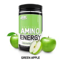 Optimum Nutrition Amino Energy with Green Tea and Green Coffee (Green Ap... - $90.62
