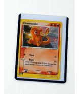 Charmander 98/97 HOLO EX Dragon Secret Rare Pokemon Card Near Mint - $369.99