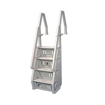 Vinyl Works in-Step Ladder for Pools 46-60 Inches Tall - $195.57