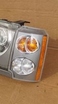03-05 Range Rover L322 Xenon HID Headlight Head Corner Light Lamp Driver Left LH image 4