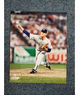 Nolan Ryan 8x10 Photo ~ Texas Rangers ~ Free Top Loader ~ HOF 5714K's 32... - £2.98 GBP