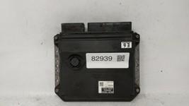 2008-2009 Lexus Es350 Engine Computer Ecu Pcm Ecm Pcu Oem 89661-33e71 82939 - $104.99