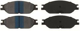 Disc Brake Pad Set-TitaniuMetallic II Disc Brake Pad Front fits 1999 Win... - $14.80