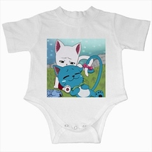 Happy and carla fairytale infant baby creeper bodysuit romper onepiece newborn - $20.00