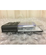 Verbatim Portable Ultra Slim Portable Power Pack 4200mAh - Blue - #98455 - $5.00